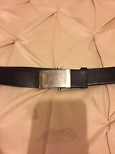 Men's Prada Belt Size 32