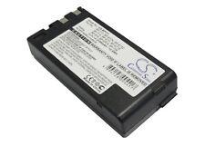 Ni-MH Battery for Canon EQ305 H800 E440 ES300 LX-1T UC16 UC20 E65A UCS5 ES800