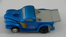 Tyco 440 Hot Wheels Slot Car Drag Truck HO Scale for Electric Racing Tracks #5