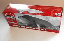 Airfix A75012 - 1:72 Resin Model - NARROW ROAD BRIDGE BROKEN SPAN - New MIB