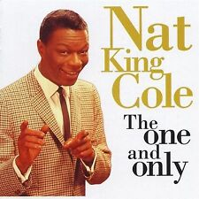 Nat King Cole-The One & Only CD