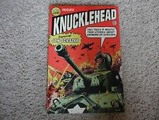 Knucklehead : Tall Tales and Almost True Stories about Growing up Scieszka by Jo