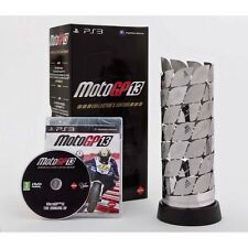 PS3 MOTO GP 13  COLLECTOR EDITION  Jeux d'action auto/moto Neuf