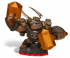 Skylanders Trap Team WALLOP- Ultimate Trappers - Trapmaster XBOX, Playstation, N