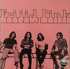 Frijid Pink-same US  psych lp 180 gram Repertoire new reissue