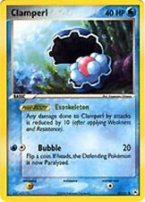 Clamperl 58/101 EX Hidden Legends Common MINT! Pokemon