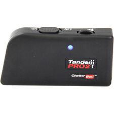 ChatterBox Tandem Pro 2 Driving Instructor Intercom Kit CBTP2KIT