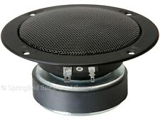 "5"" Cerwin Vega Sealed Back Midrange Replacement Speaker -  HED and others!"