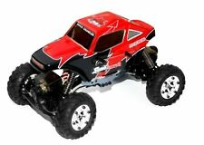 Redcat Racing Sumo 1/24 Scale Electric Micro RC Crawler  RED 2.4GHz 3 Channel