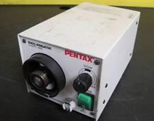 Pentax Model EL-400C Endo Irrigator  P/N 67032C EL400C Endoirrigator Used Unit