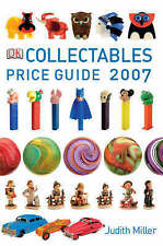 Collectables Price Guide: 2007 by Judith Miller (Hardback, 2006)
