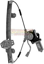 Front Power Window Regulator Drivers LH w/Motor for 98-01 Acura RL