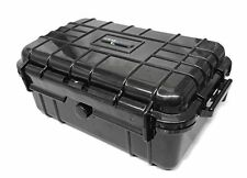 Smokesafe M Smell Proof Case Odor Resistant Travel Storage Stash Box Container