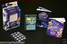 THEME DECK -RAINBOW DASH & RARITY- MY LITTLE PONY PREMIERE COLLECTIBLE CARD GAME