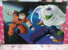 dragon ball OFFICIAL TOEI POSTCARD MADE IN JAPAN