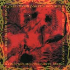 Blues For The Red Sun - Kyuss (2006, CD NIEUW)