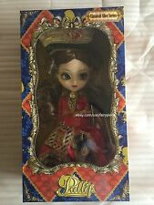 Groove Pullip Doll Classical Alice Series Classical Queen P-118 JAPAN