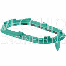 Genuine BMW MINI Supercharger Inlet Gasket - Green - Brand New OEM
