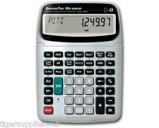 Qualifier Plus IIIFX Desktop 43430 Mortgage Calculator