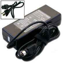 90W AC Adapter Charger For Dell 2001FP LCD monitor PA-9 Power Supply Cord