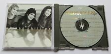 Wilson Phillips – Shadows And Light - CD Album -