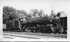 U270 RP 1930/40s CStPM&O CHICAGO ST PAUL MINNEAPOLIS OMAHA RR ENGINE #243