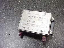 Audi A4 B7 8E 04-08 Verstärker Soundsystem Handy
