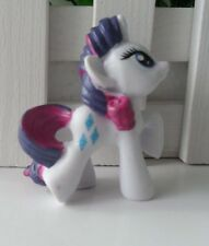 NEW  MY LITTLE PONY FRIENDSHIP IS MAGIC RARITY FIGURE FREE SHIPPING  AW w  17