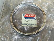 Yamaha DT50 RD50 L2G Head light Rim 202-84315-00 /// NOS