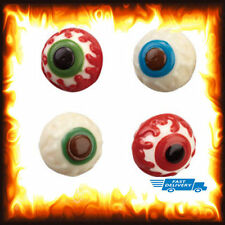 3D Eyeball Chocolate Candy Cake Ice Mold Mould 5 3 D Halloween Party Eye Ball