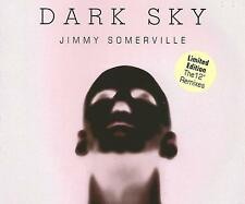 JIMMY SOMERVILLE - Dark sky Remixes