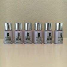 6X Clinique Repairwear Laser Focus Wrinkle&UV Damage Corrector.24oz 7ml