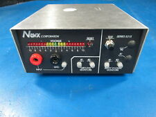 Novx Corp. Series 5315 Workstation ESD Monitor