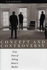 Concept and Controversy: Sixty Years of Taking Ideas to Market