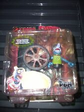 muppets crash helmet gonzo figure still sealed