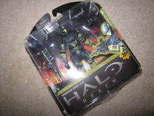 "Halo Reach Series 4 ""Steel/Pale ODST"" Action Figure (Xbox 360/One) new RARE"