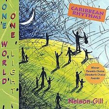 One World, One Light by Nelson Gill (CD, Mar-2001, EtCetera Records)