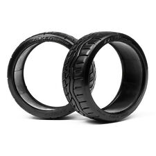 HPI Falken Azenis RT615 T-Drift Tyre 26mm 2pcs 4425