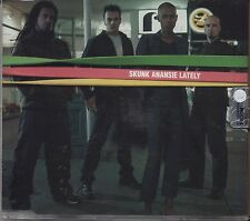 SKUNK ANANSIE - Lately - CDs SINGLE 1999 NEW NOT SEALED
