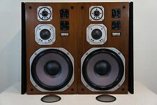 YAMAHA NS-690II FLOORSTANDING SPEAKERS