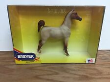 Burnt Sienna No. 982 BREYER Horses ~  New in Original Box!