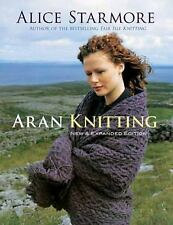 Aran Knitting by Alice Starmore.