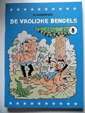 Fenix collectie nr 115  De vrolijke bengels nr 8