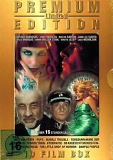 DVD-BOX NEU/OVP - Premium Limited Edition - 10 Film Box - Lust am Töten u.a.