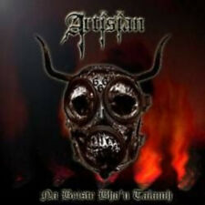 "Artisian ""Na Beiste Bho'n Talamh"" CD [COLD, HARSH & MISANTHROPY UK BLACK METAL]"