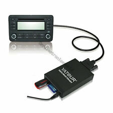 Digital Music CD Changer USB MP3 for Peugeot 207 307Citroen Berkingo RD4 Radio