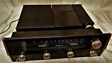 Vintage McIntosh MR 77 FM Tuner radio receiver