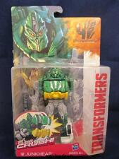 Transformers Age of Extinction Power Battlers Attacker Claw JUNKHEAP Garbage