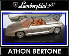 1/43 -  Lamborghini Collection 50° : ATHON BERTONE [ 1980 ] - Die-cast
