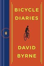 Bicycle Diaries by David Byrne (2010, Paperback)